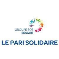 Le Pari Solidaire