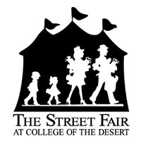 The Street Fair, at College of the Desert