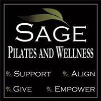 Sage Pilates and Wellness