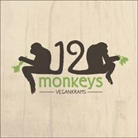 Twelve Monkeys - Vegankrams