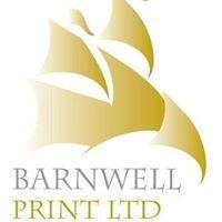 Barnwell Print  Ltd