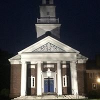 Central Baptist Church of Westerly, RI