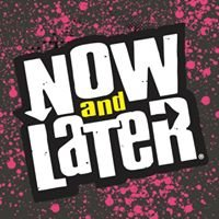 Now & Later Candy
