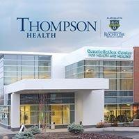 F.F. Thompson Hospital