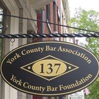 York County (PA) Bar Association/York County Bar Foundation