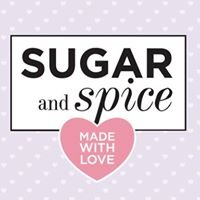 Sugar & Spice with Love