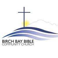 Birch Bay Bible Community Church