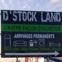 D'stock Land
