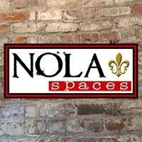 Nola Spaces