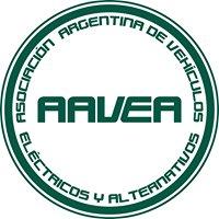 AAVEA - Asociación Argentina de Vehículos Eléctricos y Alternativos