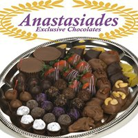 Anastasiades Exclusive Chocolates