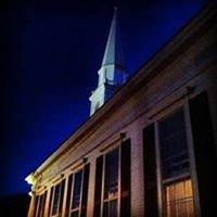 Mystic Congregational Church UCC