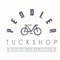 Peddler Tuck Shop Noble Park
