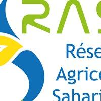 Réseau Agricole Saharien