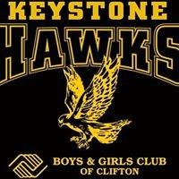 Keystone Hawks