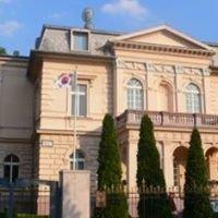 Korean Embassy in Hungary(주헝가리대사관)