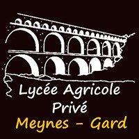 Lycée Agricole Privé Meynes - Gard
