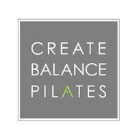 Create Balance Pilates Inc.