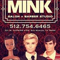 MINK Salon + Barber Studio