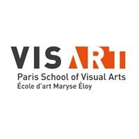PSVA - Paris School of Visual Arts