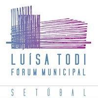 Fórum Municipal Luísa Todi - Setúbal