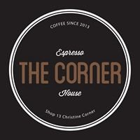 The Corner Espresso House
