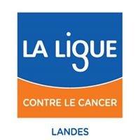 La Ligue contre le cancer - comité des Landes 40