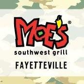 Moe's Fayetteville