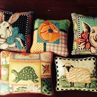 Sea Cliff Stitchery