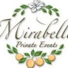 Mirabelle Private Events