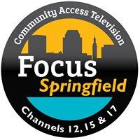 Focus Springfield Community TV