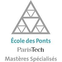 Masters et Mastères Spécialisés de l'École des Ponts ParisTech