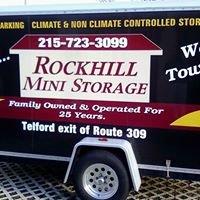 Rockhill Mini Storage Center