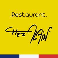 Chez Alain -  Restaurant