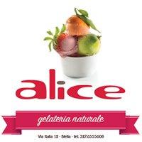 Alice Gelateria Naturale