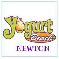 Yogurt Beach Newton