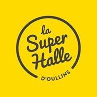 Super Halle