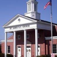 St. James R. C. Church - Setauket, NY