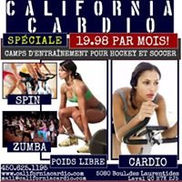 California Cardio