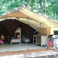 Camping et Tente Lodge la Téouleyre