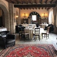 Antica Osteria: Locanda San Fiorenzo