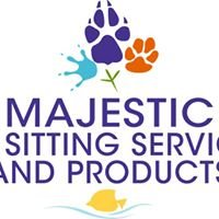Majestic Pet Sitting Services and Products