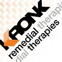 KRONK remedial therapies