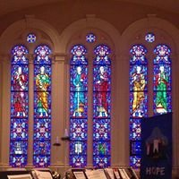 Lansdale United Methodist Church - Public Page