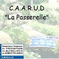 """Caarud """"La Passerelle"""""""