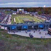 Lubbers Stadium