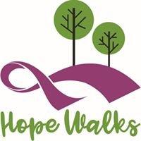 Newton-Wellesley Hospital Hope Walks