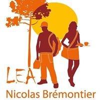 L.E.A Nicolas Brémontier
