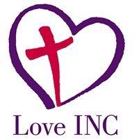 Tri-County Love INC