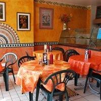 Casa Nostra coffee shop